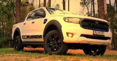 TESTE: Ford Ranger Storm 3.2 4×4