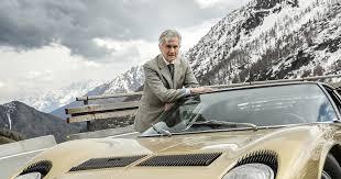 Marcello Gandini - Story | Lamborghini.Com