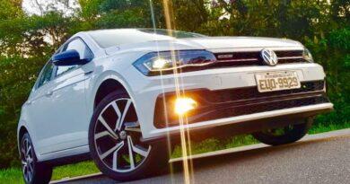 TESTE: VW Polo GTS 1.4 Turbo