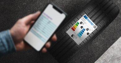 Europa evoluiu a etiquetagem de pneus