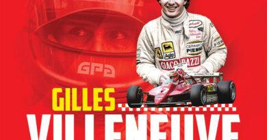 O piloto preferido de Enzo Ferrari