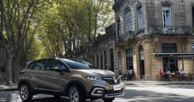 Renault: todas as (boas) novidades do Captur 1.3 TCe 2022