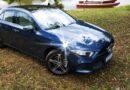 Test Drive: Mercedes-Benz A250