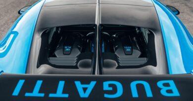 Custa muito, mas muito mesmo, manter um Bugatti Chiron Pur Sport
