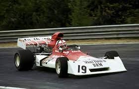 F1 Nostalgia - Clay Regazzoni (BRM) 1973.   Facebook