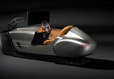 Simulador Pininfarina: você vai adorar, se o seu bolso permitir…